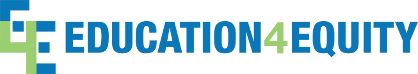 Logo of Education for Equity
